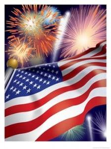 FAU Fireworks: FUN and Family 3