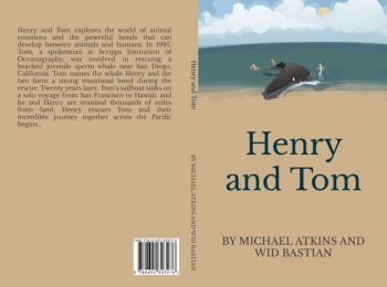 henry and tom cover.